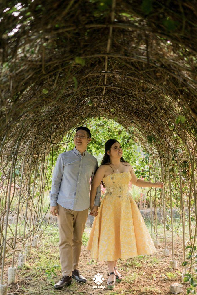Davine Kartini Pre-Wedding | You Taste Like Sunshine by Ducosky - 027