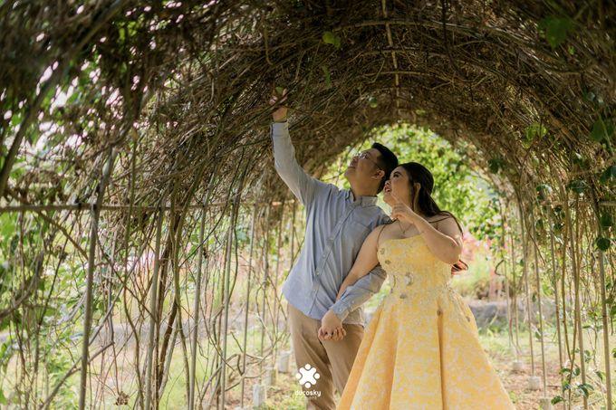 Davine Kartini Pre-Wedding | You Taste Like Sunshine by Ducosky - 028