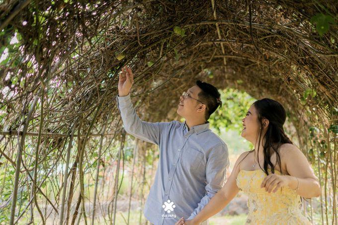 Davine Kartini Pre-Wedding | You Taste Like Sunshine by Ducosky - 029