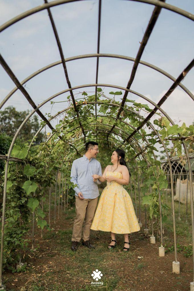 Davine Kartini Pre-Wedding | You Taste Like Sunshine by Ducosky - 032
