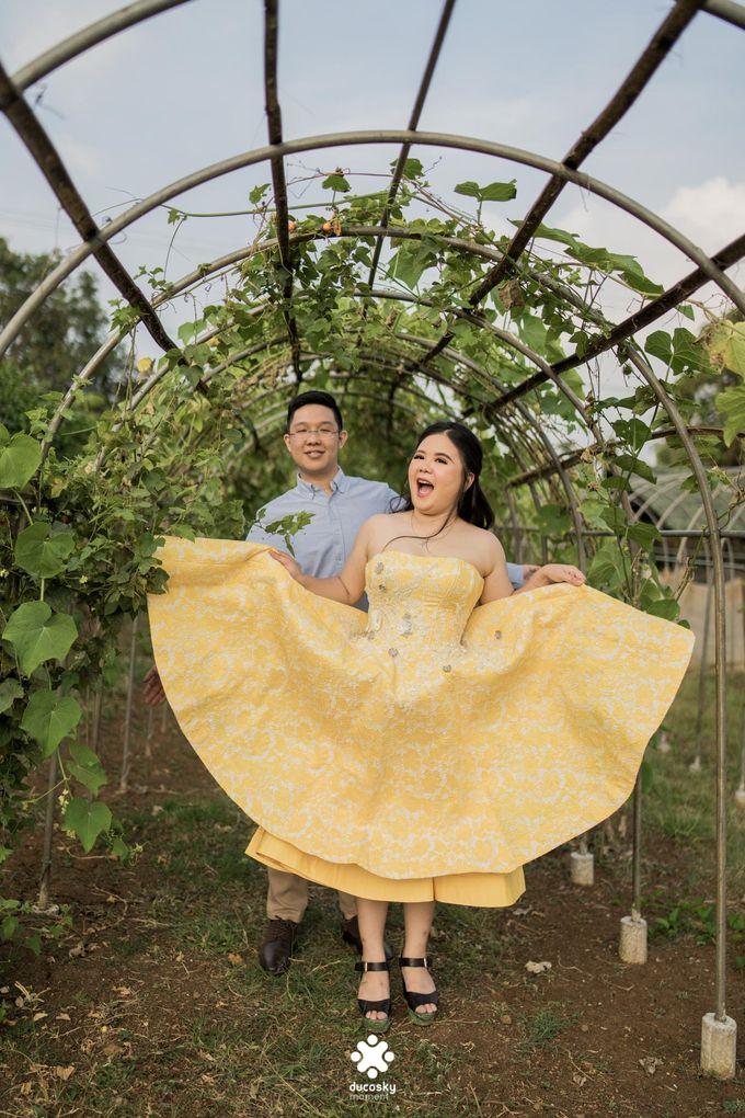 Davine Kartini Pre-Wedding | You Taste Like Sunshine by Ducosky - 034
