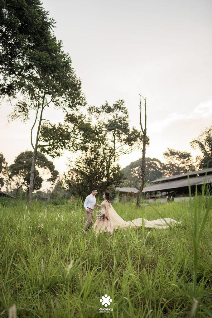 Davine Kartini Pre-Wedding | You Taste Like Sunshine by Ducosky - 035