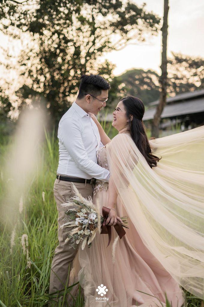 Davine Kartini Pre-Wedding | You Taste Like Sunshine by Ducosky - 036