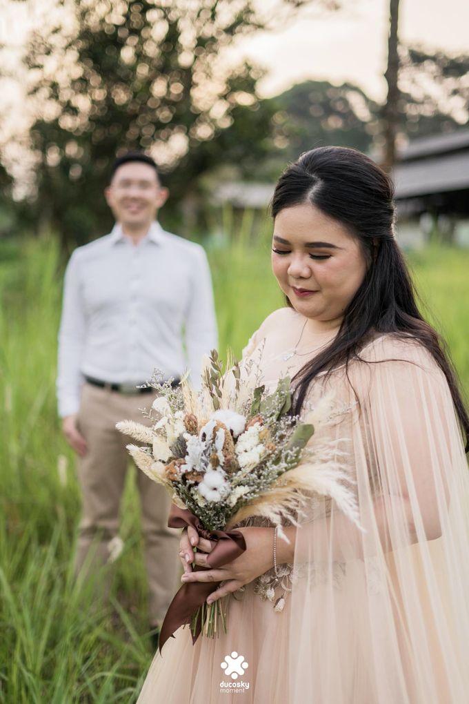 Davine Kartini Pre-Wedding | You Taste Like Sunshine by Ducosky - 038