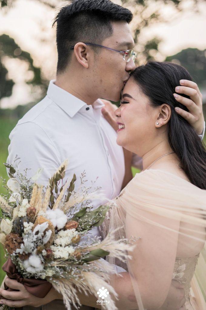 Davine Kartini Pre-Wedding | You Taste Like Sunshine by Ducosky - 039