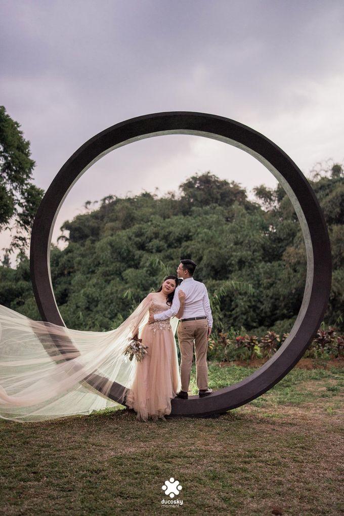 Davine Kartini Pre-Wedding | You Taste Like Sunshine by Ducosky - 040
