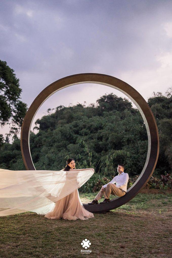 Davine Kartini Pre-Wedding | You Taste Like Sunshine by Ducosky - 041
