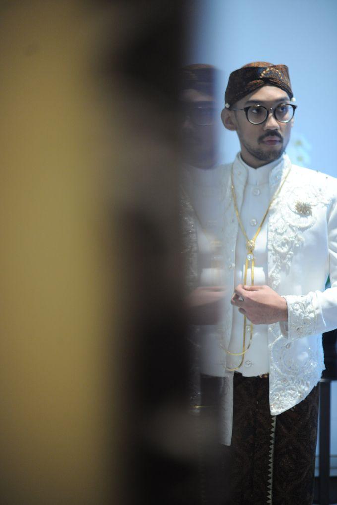 Sekar & Ajie by Hotel Indonesia Kempinski Jakarta - 002