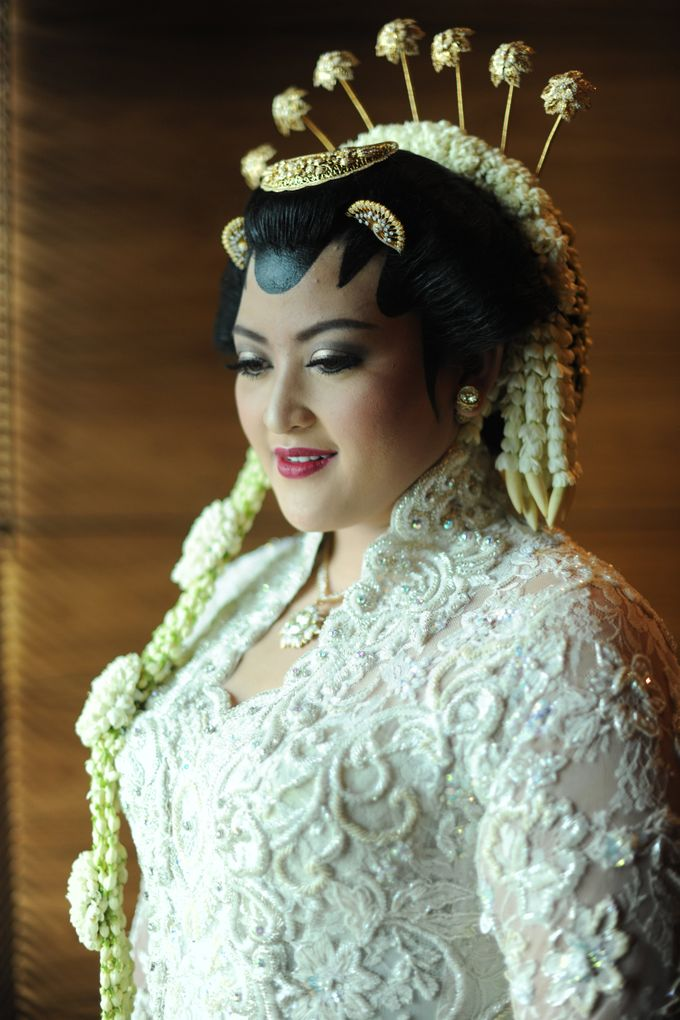 Sekar & Ajie by Hotel Indonesia Kempinski Jakarta - 003