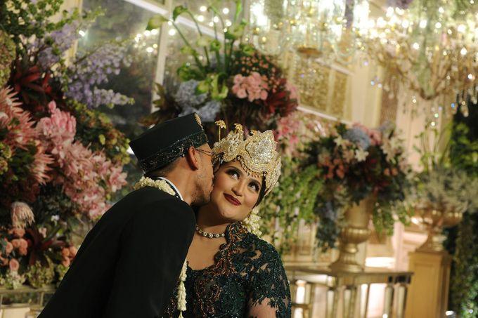 Sekar & Ajie by Hotel Indonesia Kempinski Jakarta - 004