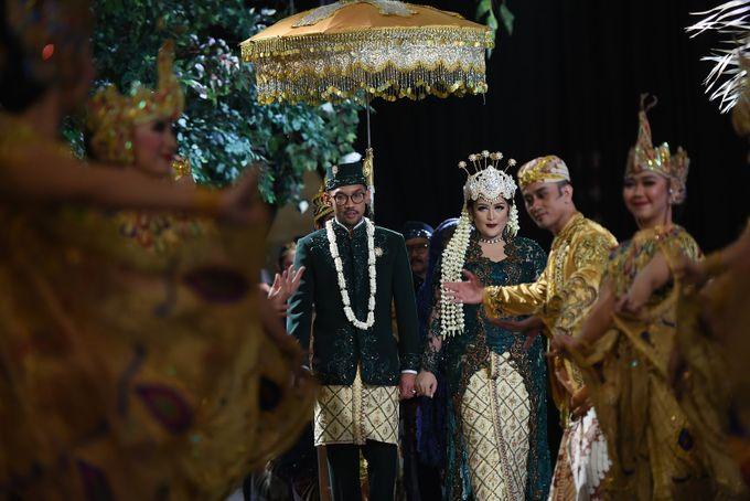 Sekar & Ajie by Hotel Indonesia Kempinski Jakarta - 010
