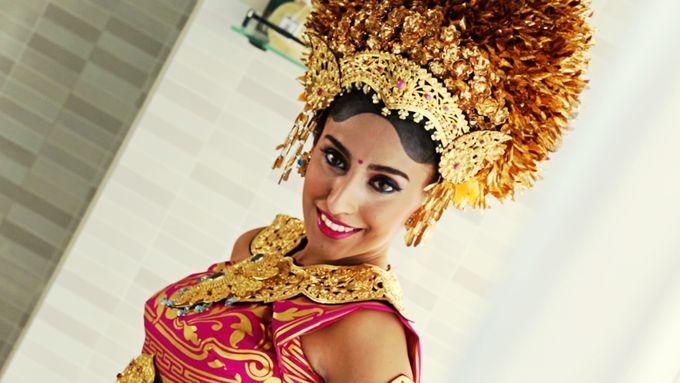 Wedding Nitin & Shivali by Bali Wedding Films - 001