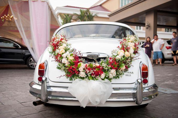 Weddings by Elysium Weddings by Elysium Weddings Sdn Bhd - 042