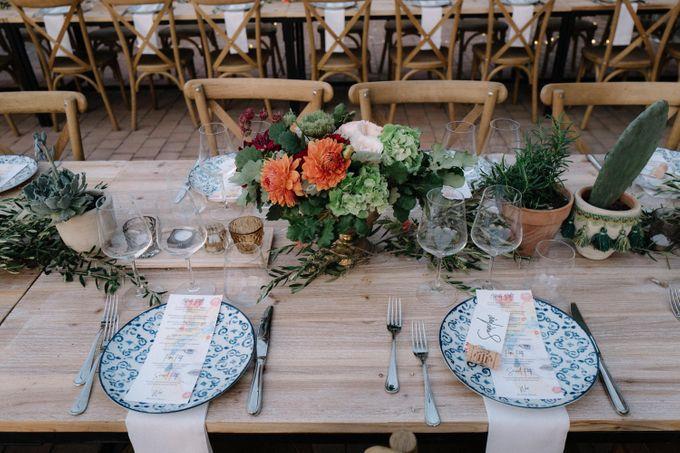 Bespoke Wedding under Etna Mount by My Sicilian Wedding - 024
