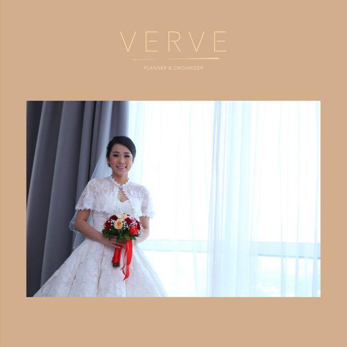 Extraordinary Day of Abednego & Megawati by VERVE PLANNER & ORGANIZER - 002