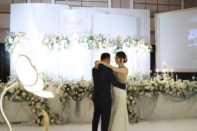 MC Wedding Intimate Fairmont Jakarta - Anthony Stevven by Anthony Stevven - 008