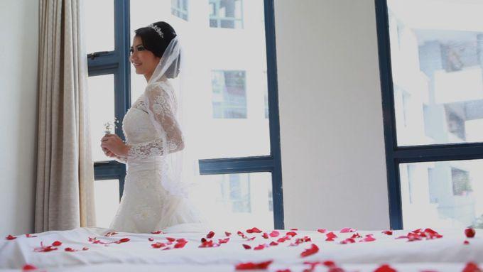 The Wedding of Chandra & Devia by WedConcept Wedding Planner & Organizer - 002