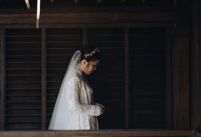 Andrew & Cassandra Wedding by Love Bali Weddings - 045