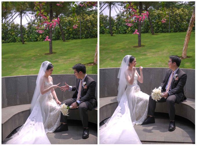 David & Bianca Wedding by PRIDE Organizer - 017