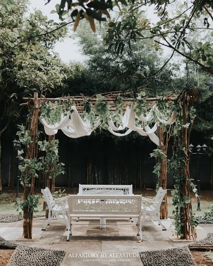 The Wedding Of Tantri & Agung by Alfa.co - 014