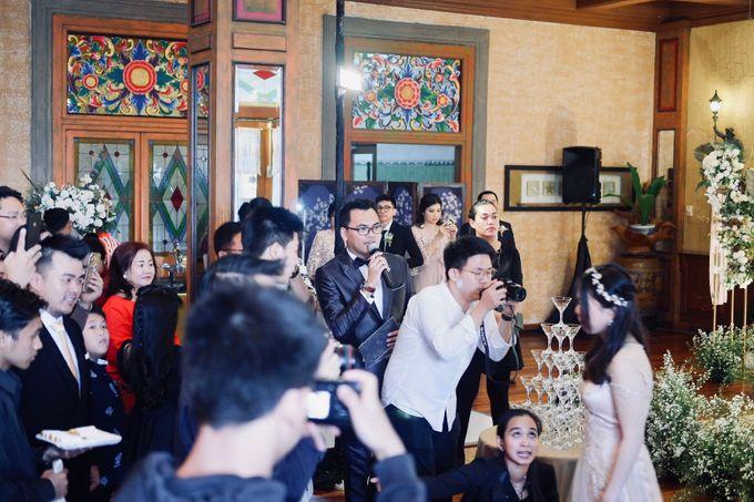 Rio & Lian Wedding by HENRY BRILLIANTO - 012
