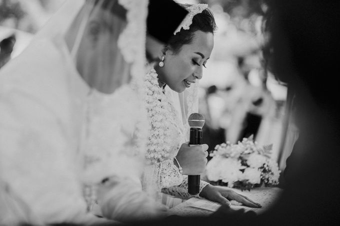 Chitra & Dio | Wedding by Valerian Photo - 016