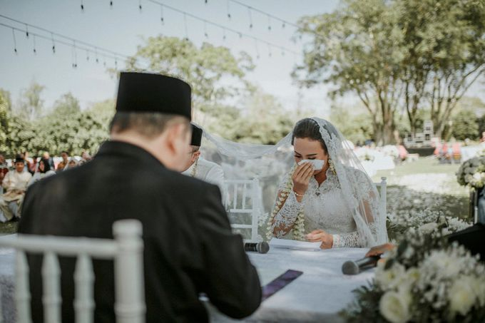 The Wedding of Chitra & Dio by Bali Eve Wedding & Event Planner - 012