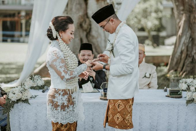The Wedding of Chitra & Dio by Bali Eve Wedding & Event Planner - 013
