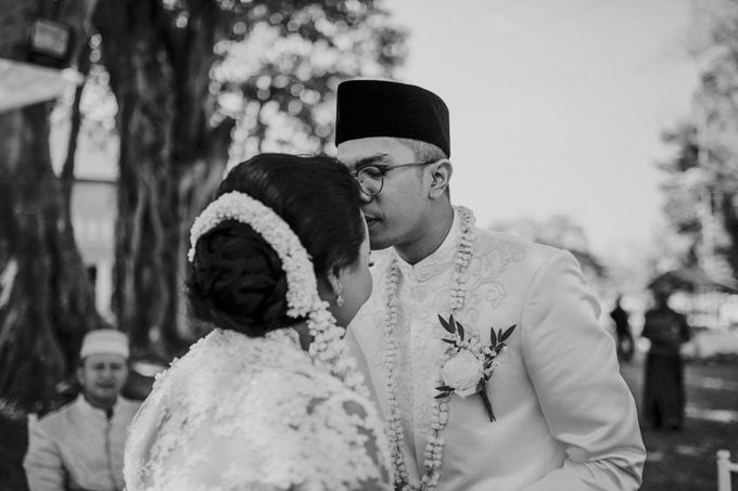 Chitra & Dio | Wedding by Valerian Photo - 019