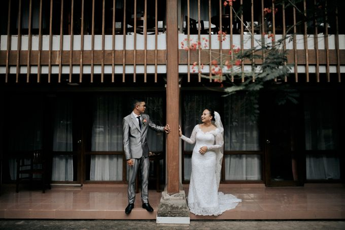 Chitra & Dio | Wedding by Valerian Photo - 031