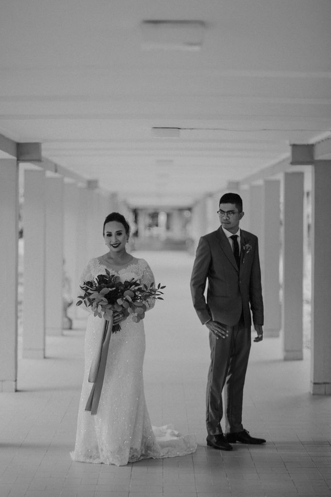 Chitra & Dio | Wedding by Valerian Photo - 032