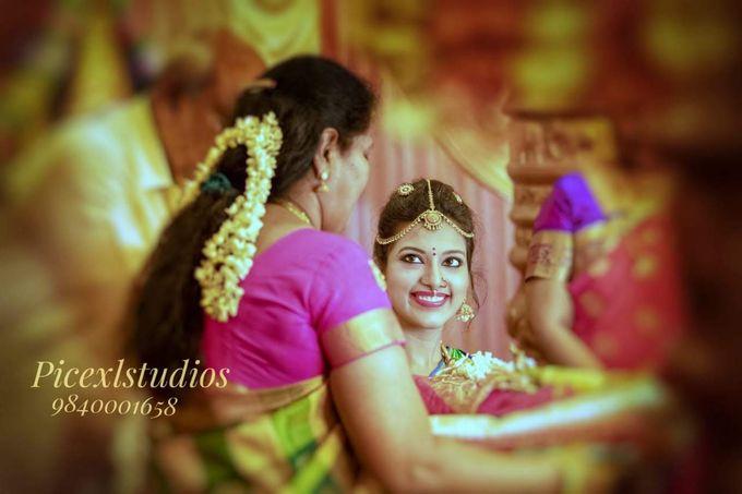 Ashish Weds Sridevi by Picexlstudios - 008