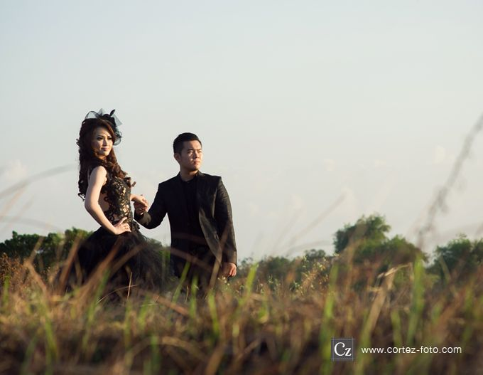 Michael & Farrah by Cortez photography - 027