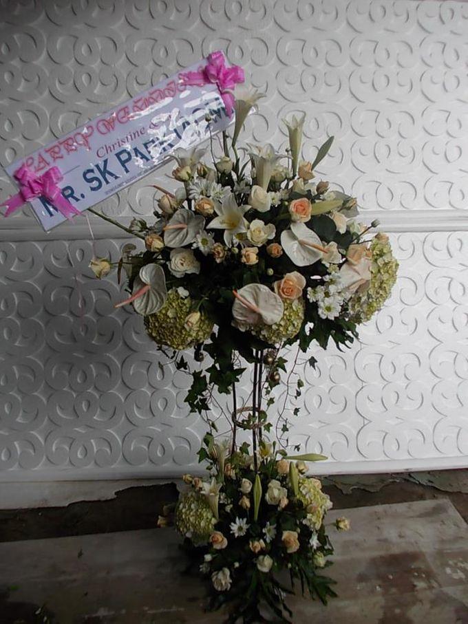 Flowers by Toko Bunga Malang Dendro Florist - 003
