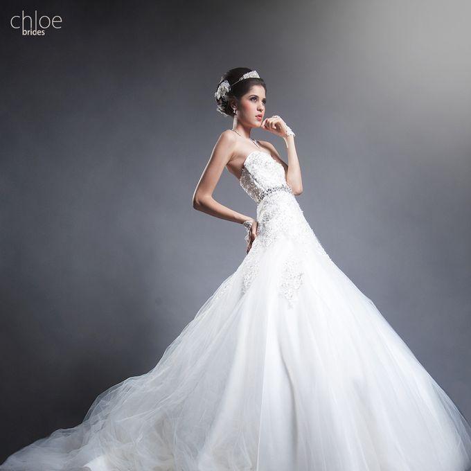 Chloe brides by Chloe Brides - 006