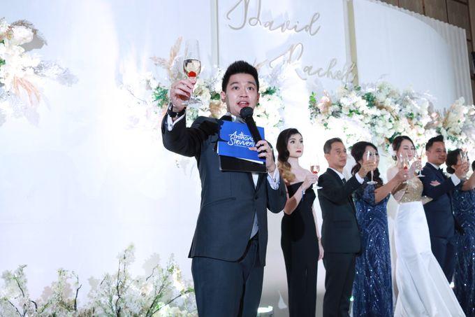 MC Wedding Intimate Fairmont Jakarta - Anthony Stevven by Anthony Stevven - 025