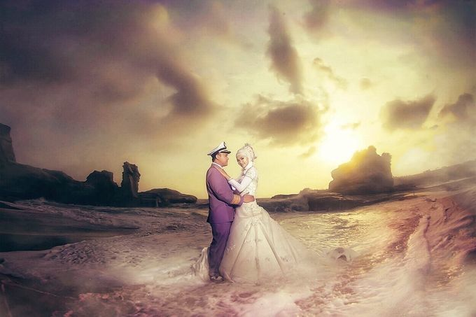 Yogi & Senja by 3X Photographer - 001