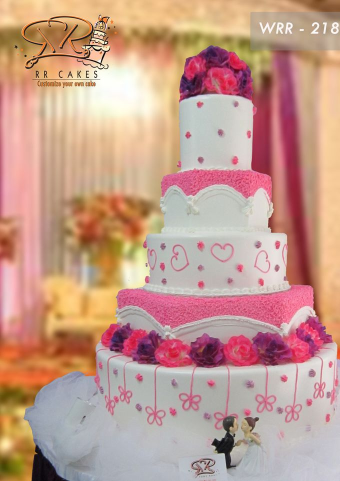 Our new collections by RR CAKES - 016