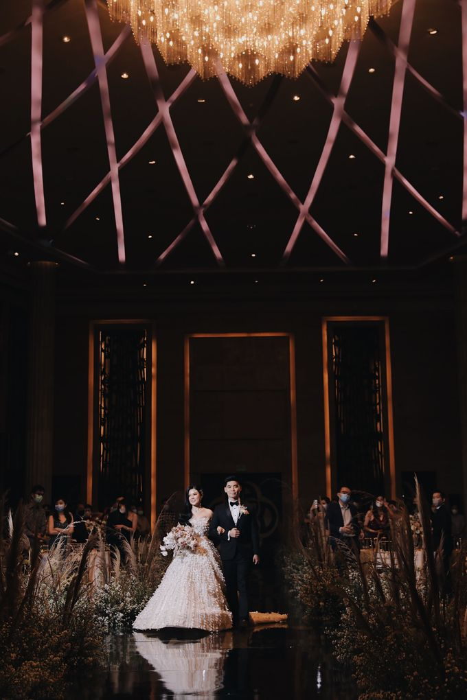 The Wedding of Julio & Elisa by Lavene Pictures - 023