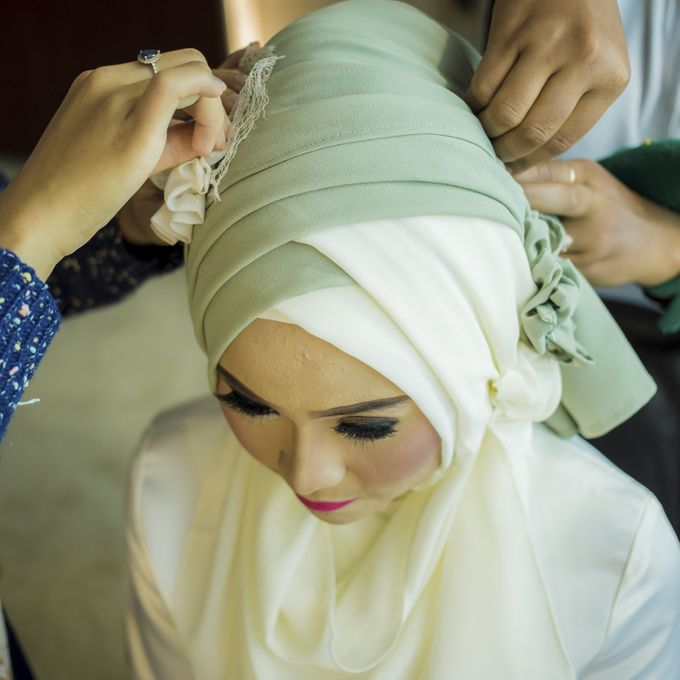 The Wedding Anisya by C+ Productions - 003
