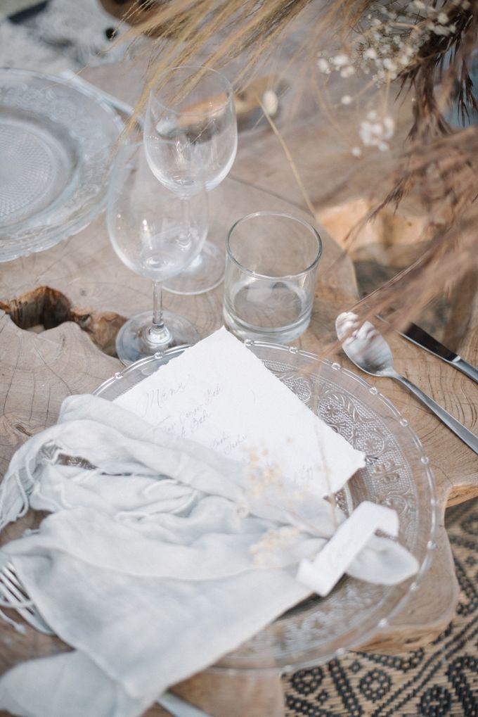 Wedding Anniversary of Carol & Dharta by Ninetynine Wedding Organizer - 011