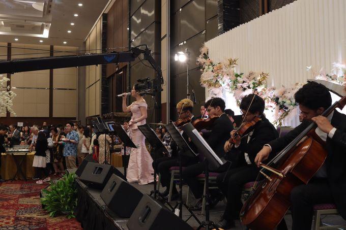 MC Wedding Nusantara Hall ICE BSD - Anthony Stevven by Anthony Stevven - 008
