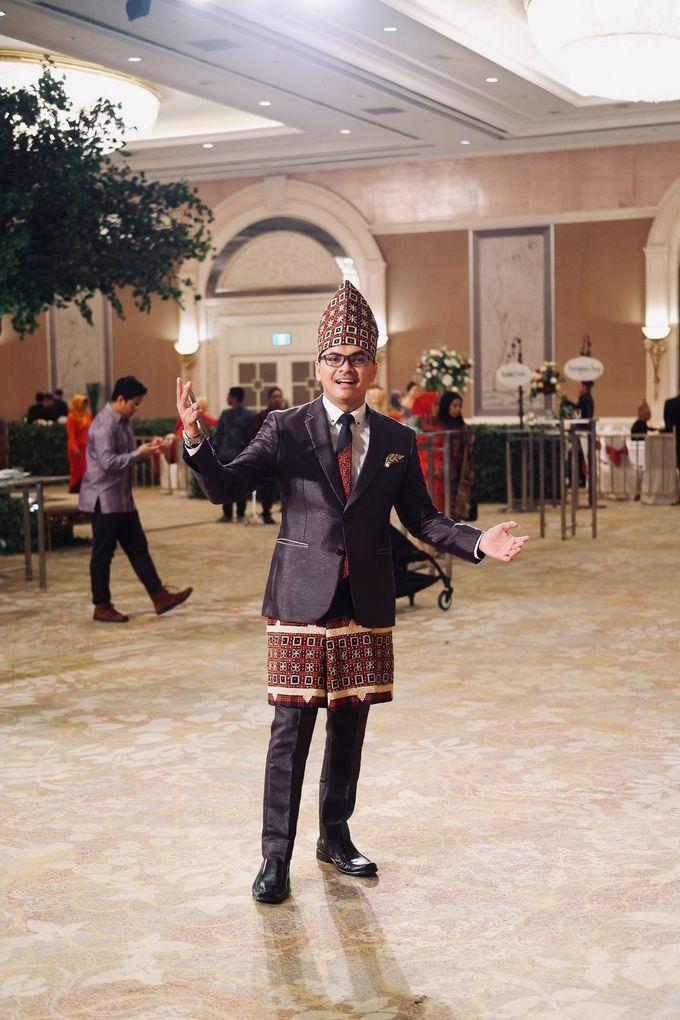 Drina & Akbar Wedding by HENRY BRILLIANTO - 006