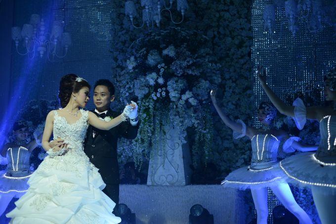 Adi & Aprilia Wedding Day by Overdream Production - 007