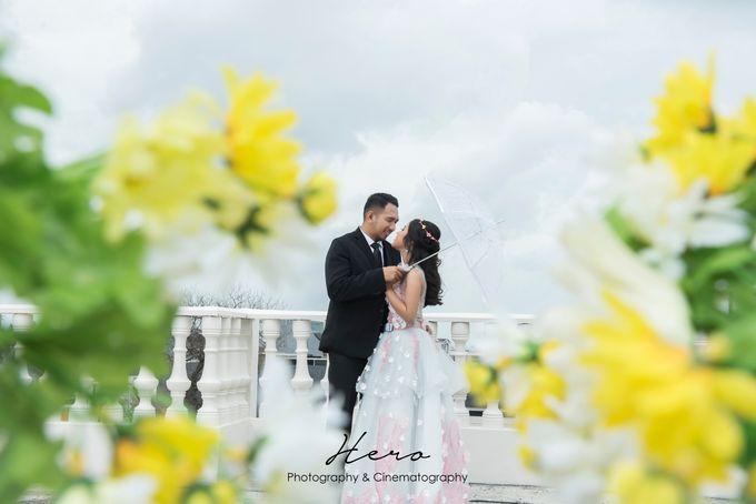 Prewedding Indoor & Outdoor by Herophotography - 003