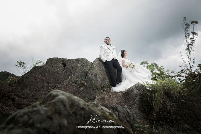Prewedding Indoor & Outdoor by Herophotography - 005