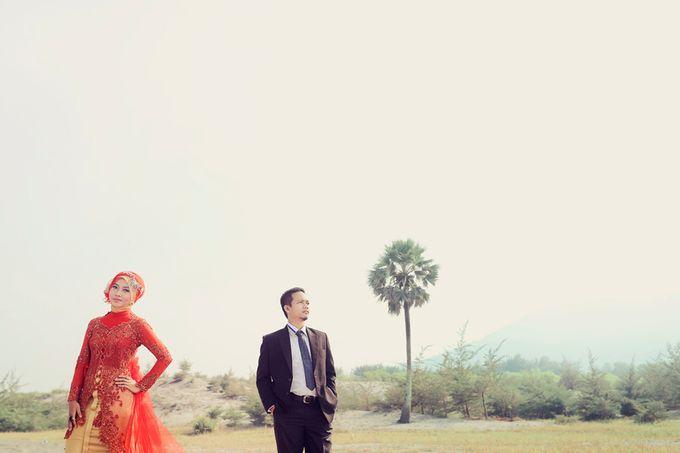 Romance Between Desert and Pine by ridzkysetiaji photo - 001