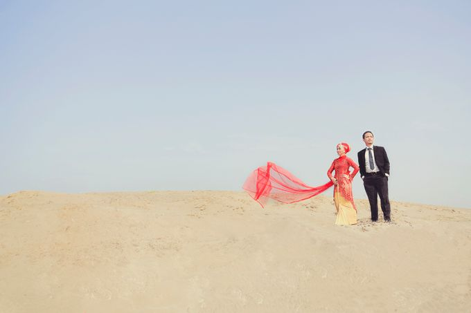 Romance Between Desert and Pine by ridzkysetiaji photo - 003