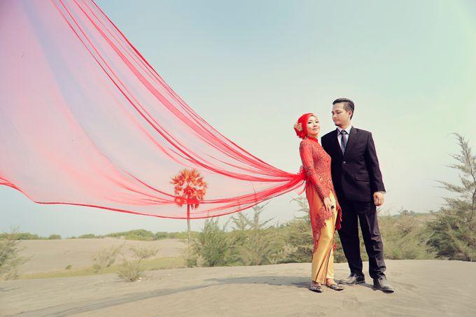Romance Between Desert and Pine by ridzkysetiaji photo - 005