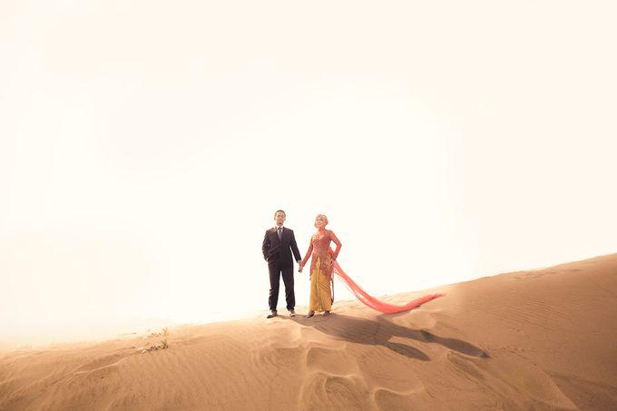 Romance Between Desert and Pine by ridzkysetiaji photo - 007
